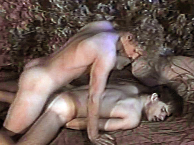 Gador & Jon King in Hotshots Double Feature #1 Scene 4 - Bromo Damplips Kenna