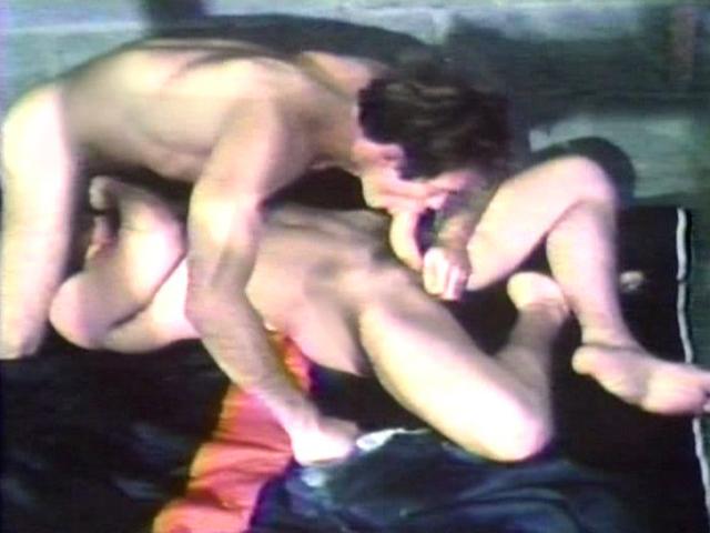 Eric Ryan in Dynamite Scene 2 - Bromo Teens having sex on stage
