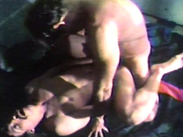 Eric Ryan & Jack Wrangler in Dynamite Scene 3 - Bromo Asian oil gas