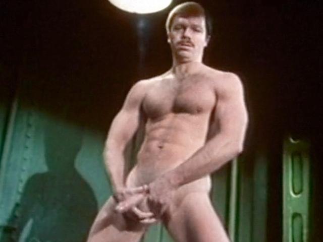 The Brig Scene 3 - Bromo milf rubs young guy tube