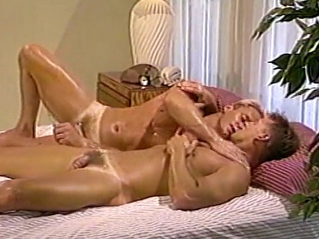 Brad Phillips & Butch Taylor in Bare Boners Scene 2 - Bromo Amateur lesbian girls with mature women