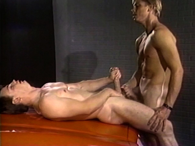 Rick Donovan in Bare Boners Scene 6 - Bromo Cute and sexy pinay sex scandal