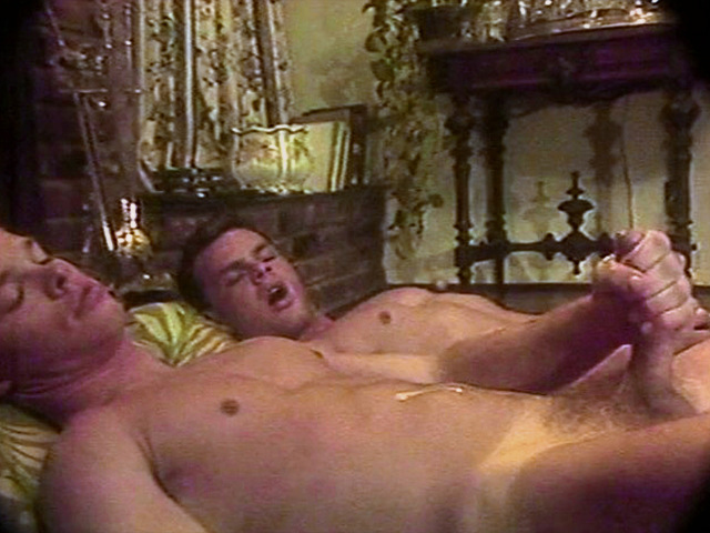 Cole Taylor & Jim Bentley in Making It Huge Scene 1 - Bromo women sex desire after fifty