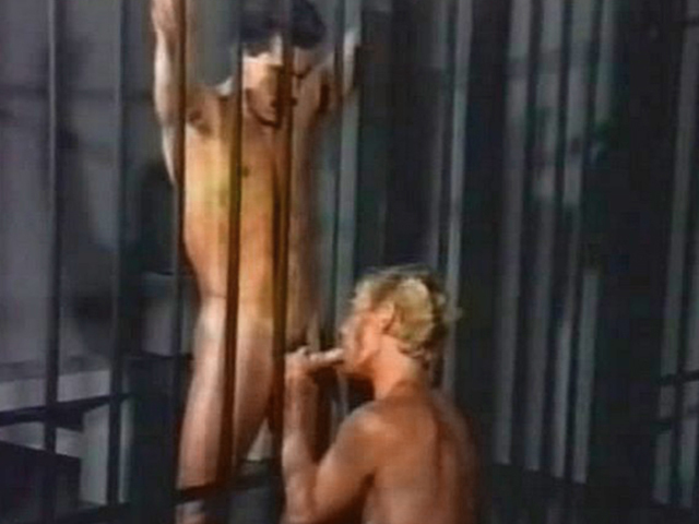 Rod Garetto & Scott Hogan in Men Of Steel Scene 4 - Bromo Best sex scene unlimited pics
