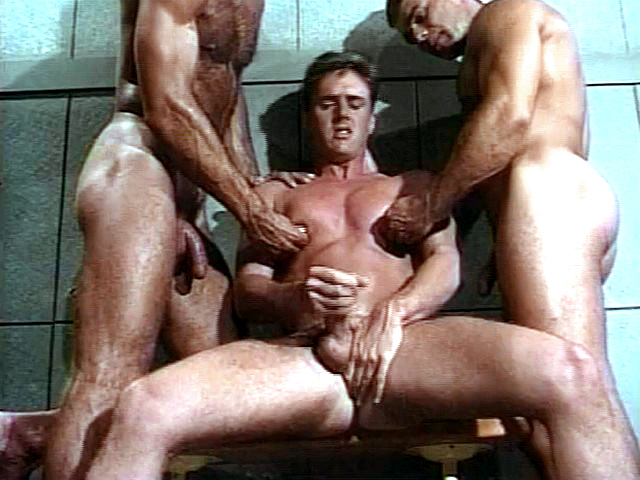 Greg Ross & Phil Bradley & Zak Spears in Total Corruption #1 Scene 5 - Bromo How much does it cost to join match com uk