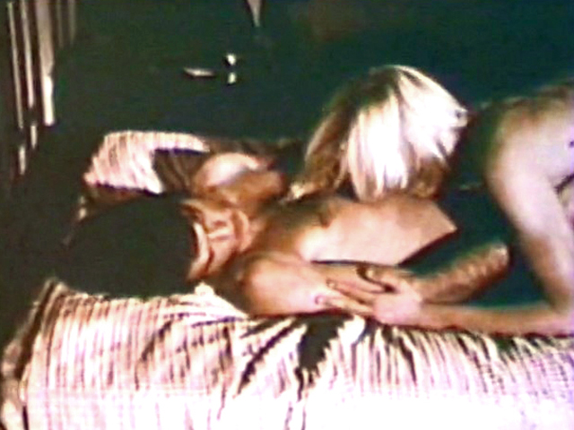 The Starry Eyed Boy Scene 1 - Bromo double nude yoga tube