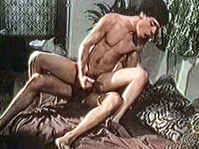 Swallow It Scene 2 - Bromo Gay Hairy Gangbang