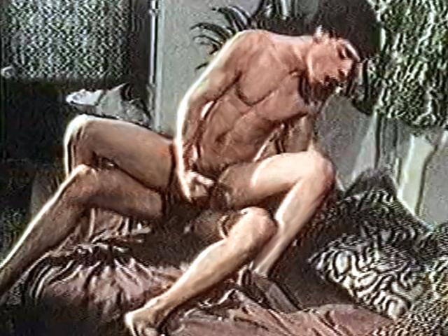 Swallow It Scene 2 - Bromo Gay Hairy Gangbang
