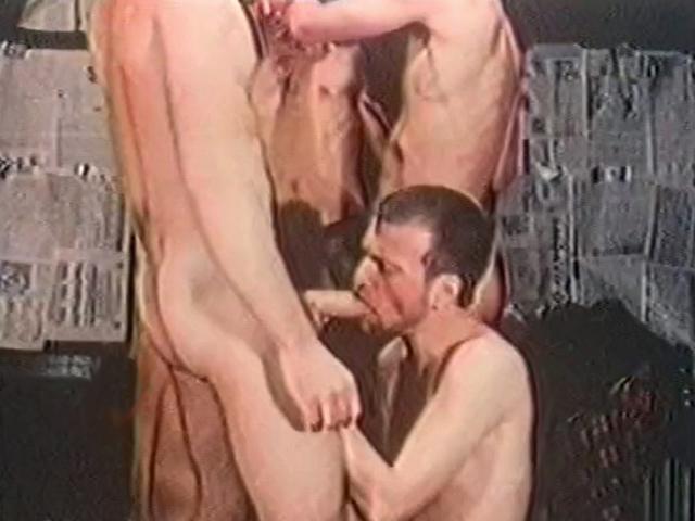 Swallow It Scene 4 - Bromo Sexo feria en El Jaguel