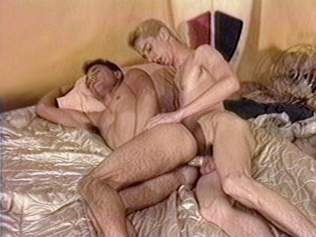Jason Butler & Kyle Weatstone in Sexy Memories #1 Scene 1 - Bromo Meet for sex in Gladsaxe