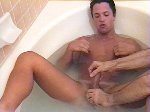 Marc Pierce in Magic Hands #1: Muscle Guys Scene 2 - Bromo Boor Ma Land Xxx