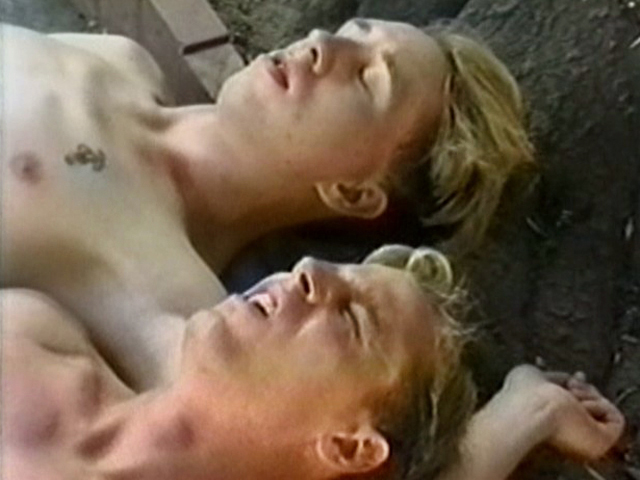 Michael Sax & Tim Baker in Wild And Candid Scene 4 - Bromo Ass to fuck in Subotica