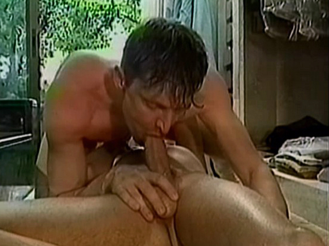 Alex Young & Sean Hunter in Oh So Tender Scene 4 - Bromo Sexy going out clothes