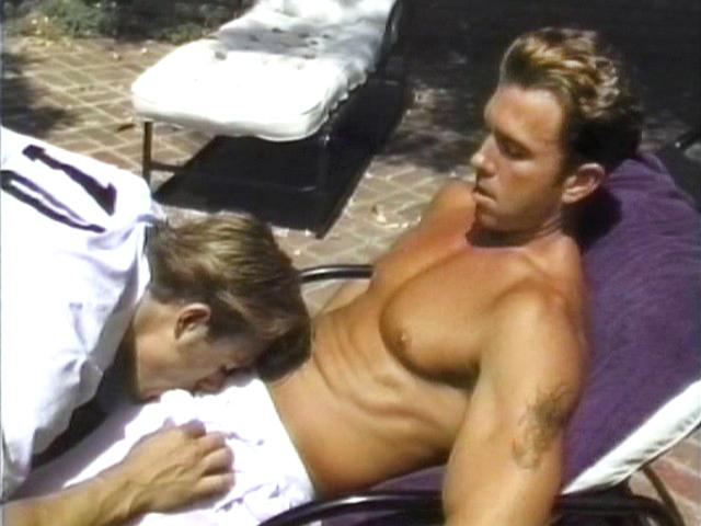 Johnny Rey & Tanner Reeves in Big Sticks Scene 3 - Bromo Danica patrick eating pussy