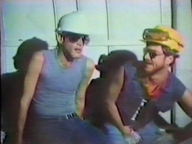Jesse Jones & Roy Garrett in Oil Rig 99 Scene 2 - Bromo Gay Lesbian Or Bisexual Wikipedia
