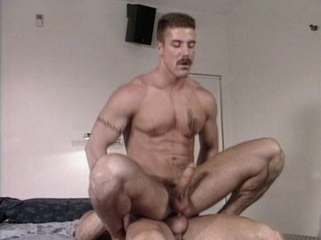 Donnie Russo & Tim Barnett in Driven To It Scene 1 - Bromo Husband hangs amateur wife by her tits tumblr