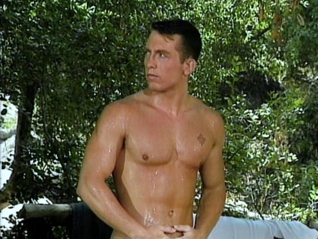 Chad Donovan & T.J. Sloan in Raw Hide Scene 3 - Bromo 3 D Porn Tube