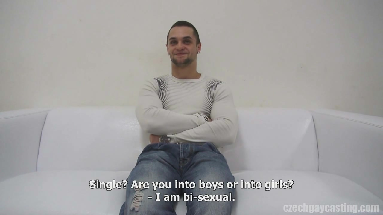 CZECH GAY CASTING - ONDRA (3467) Examples of passive aggressive behavior in relationships