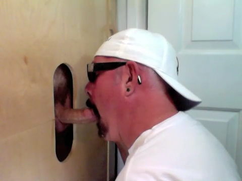3 Married Guys Serviced At The Gloryhole - GloryholeHookups Match of the day email address