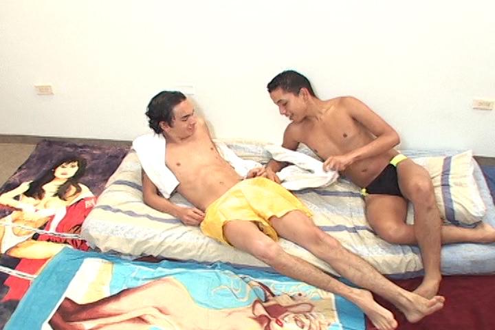 Hung Latin Twinks Walter and Julian Fucking - OtbBoyz Majeed waris wife sexual dysfunction