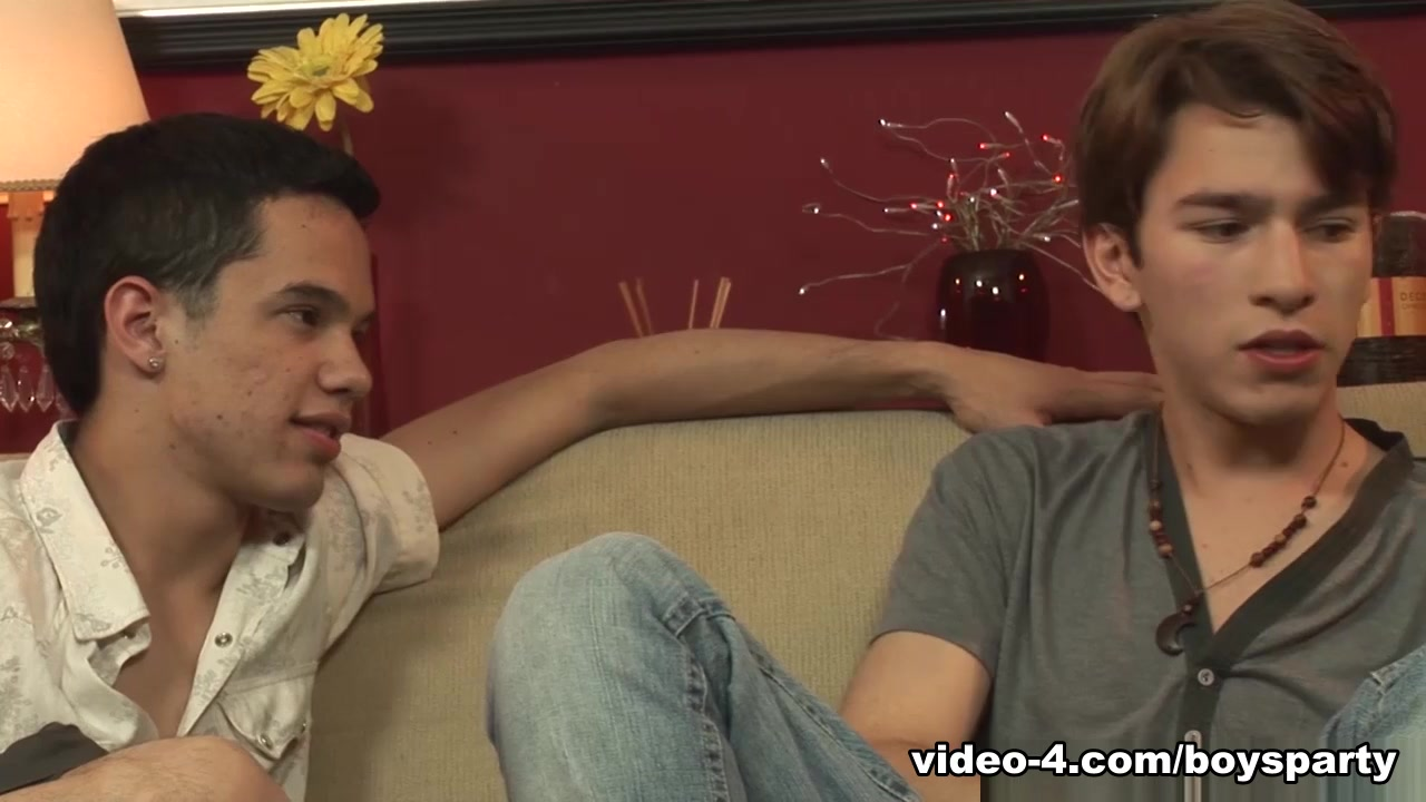 Twink Gytis Jerks Off - TwinkBoysParty free gay teen move