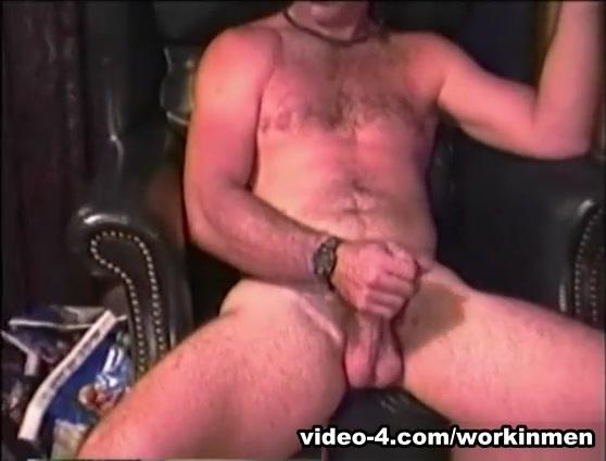 Mature Amateur Brandon Jacking Off - WorkinMenXxx jordan sex and the city
