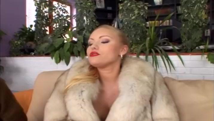 Amazing Interracial Anal porn video