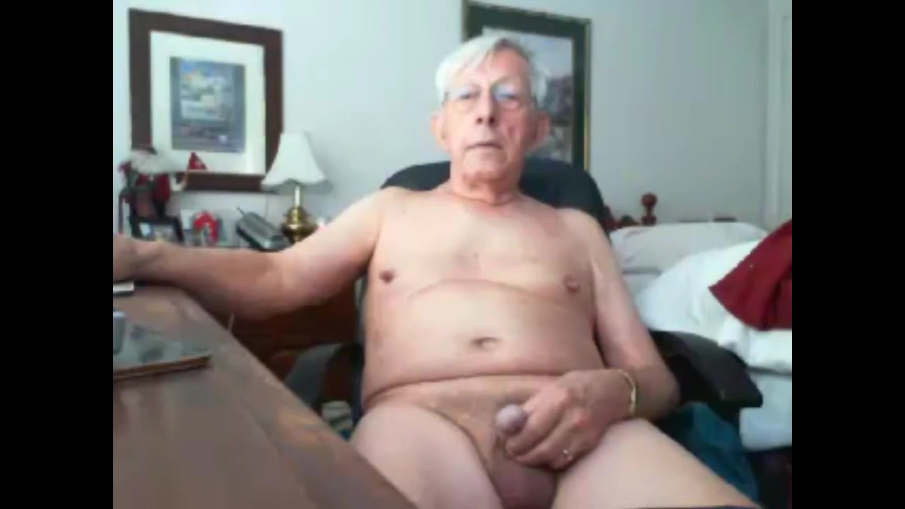 Slim grandpa stroke on cam Bikini Thong Party