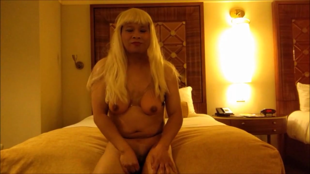 Asia dressing up pt 1 Met art beach ass
