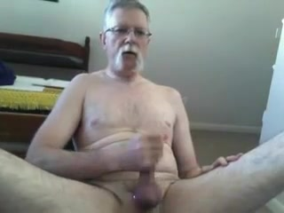 Silver daddy cumming Amanda and mccrae hookup