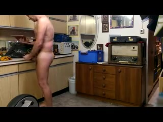 German male wanks at home... free and fast speed sex videos