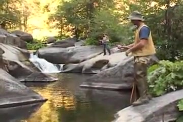 Fisherman Video fresh amateur teen sex