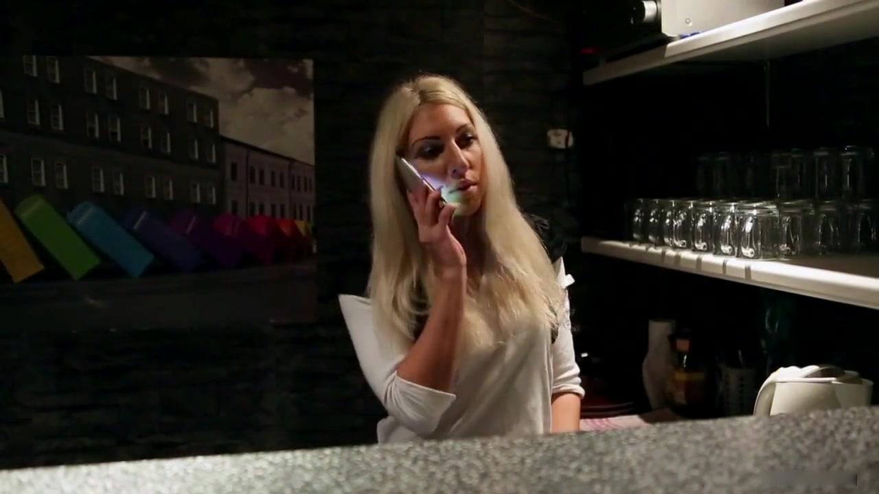 Bisexual threesome - #15 Skinny girl fake tits
