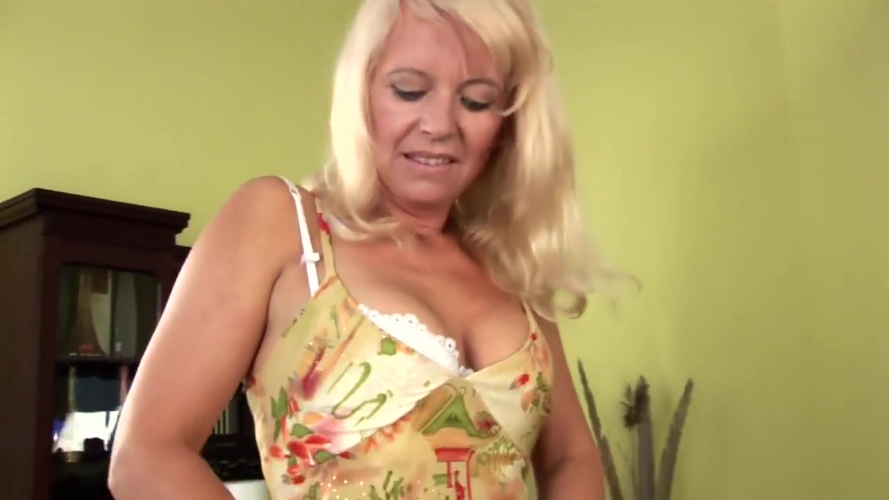 Older but hot blonde with dildo movies about gay people