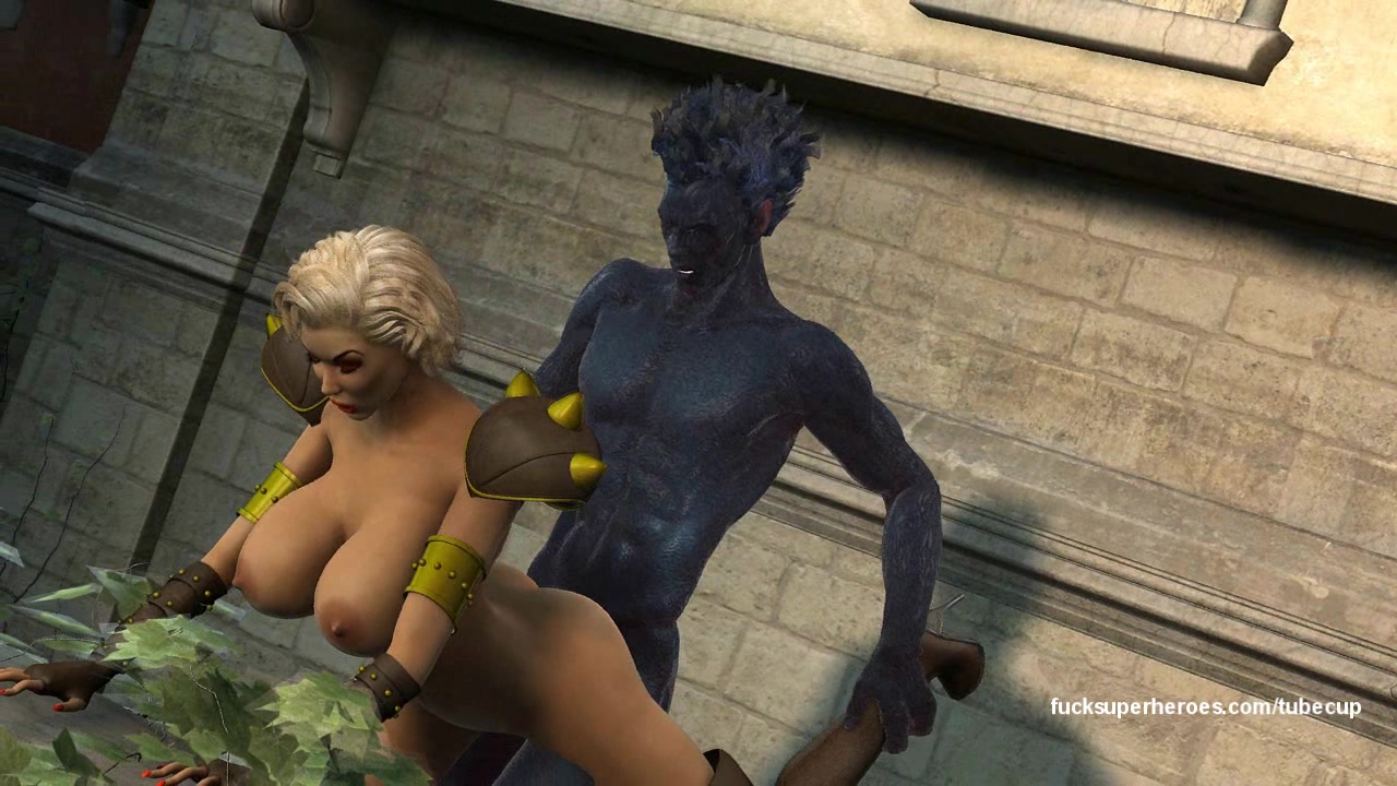 Miss Nyx and Nightcrawler tori lane is punished for being dirty and bad
