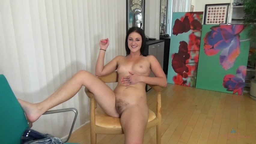 Avah Sweetz in Camshow Movie - AtkGirlfriends tiny ass big boobs