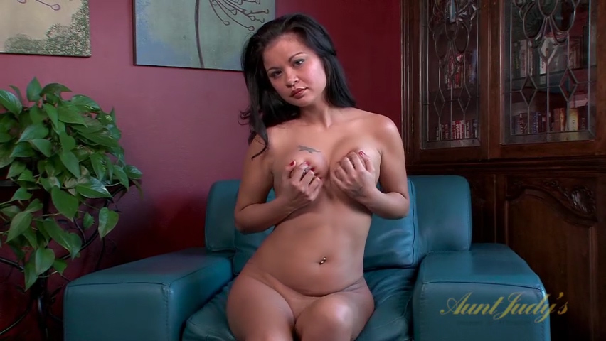 Jacky Fay-Lynn in Amateur Movie - AuntJudys