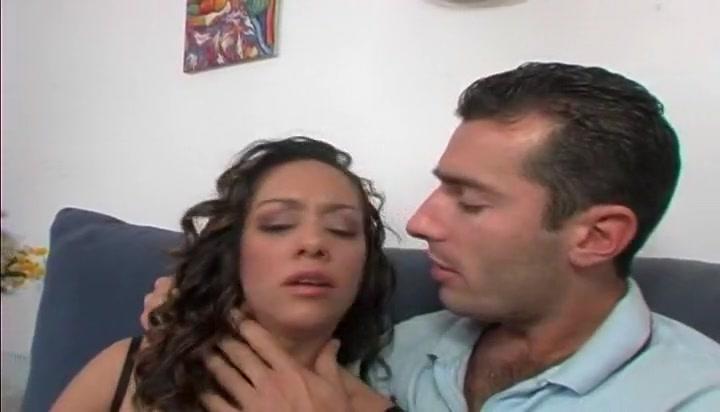 Very Hot Latina Facial porno performance. Enjoy watching Black chap fucks white gal