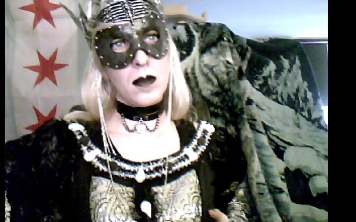 Goth queen crossdresser Nude horny women in Murcia