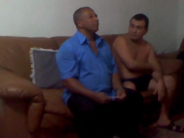 Sucking the straight married doorman daddy Spanish pornstars anal sex