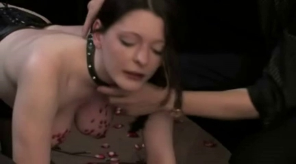 Perverted busty slut gets a kinky treatment Dangers Of Multiple Sexual Partners