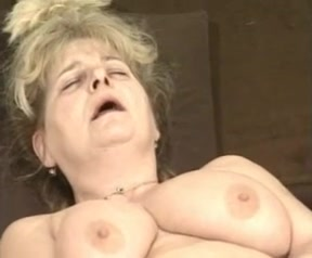 Granny and young man - 6 the watchmen sex scene video