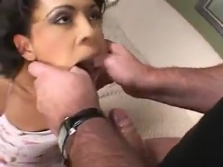Hardcore asian with a hairy mound mc169