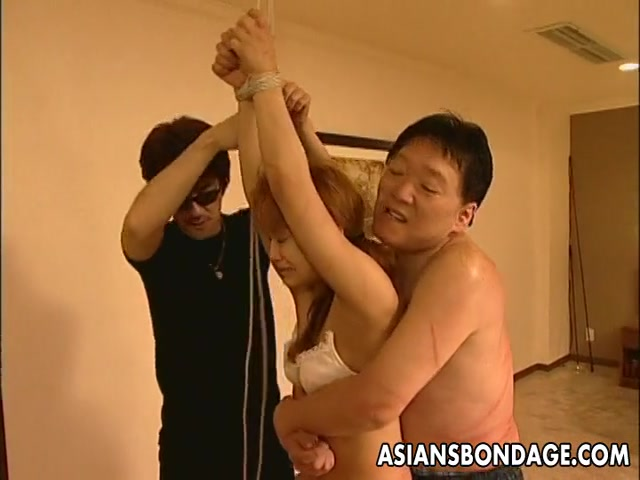 Hot Asian bondage masturbation scene fuck a local girl gilman illinois