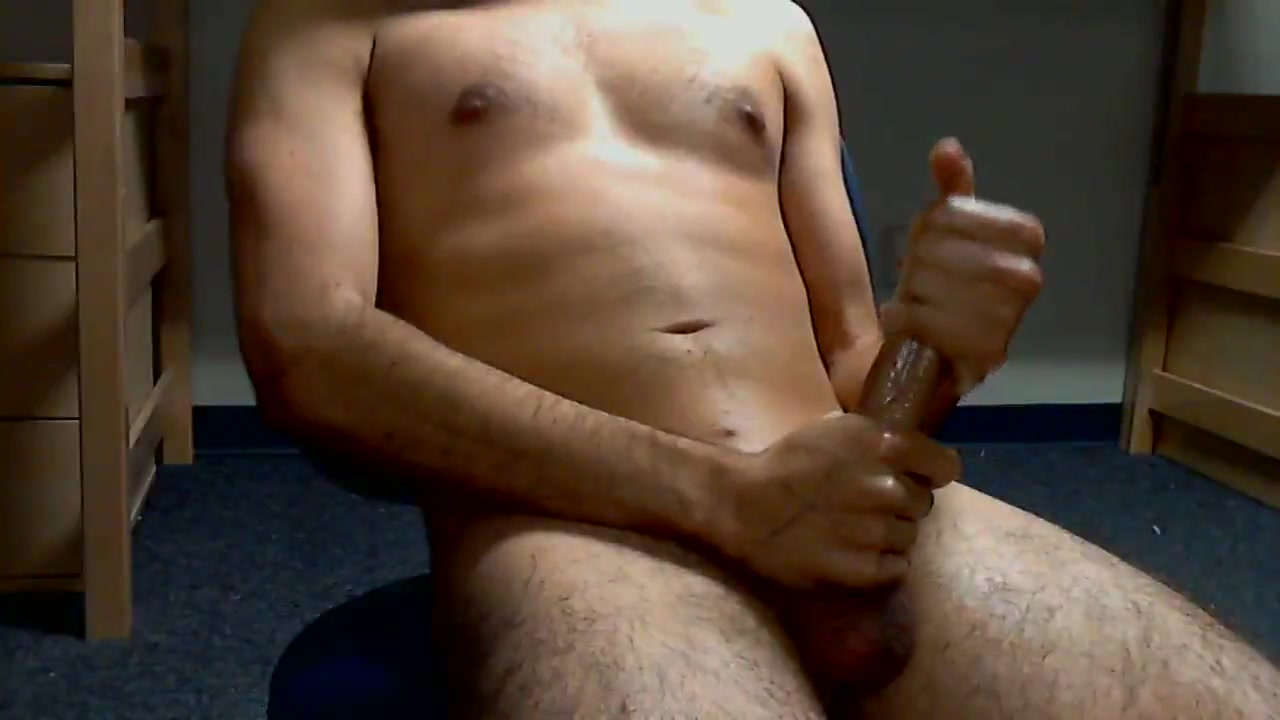 Interrupted while jacking stepson fucks his mom while she s stuck