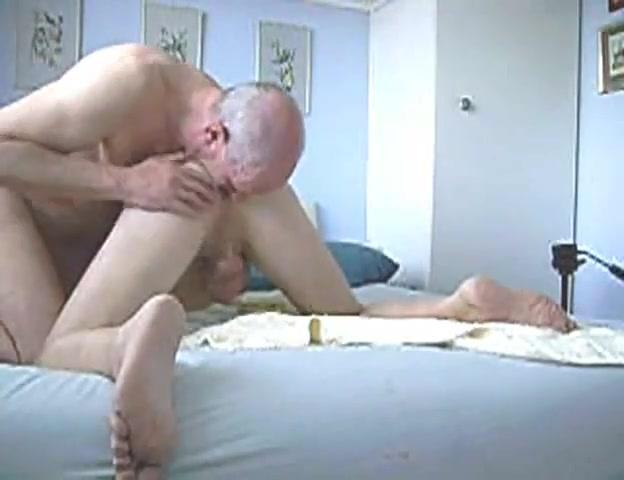 Hung bald grandpa 05 Street shemale porn