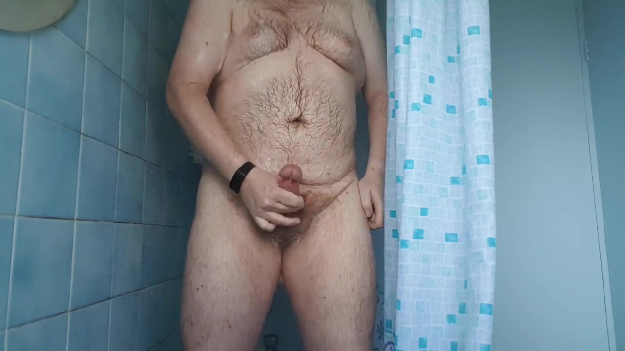 Shower time Wife gets revenge sex