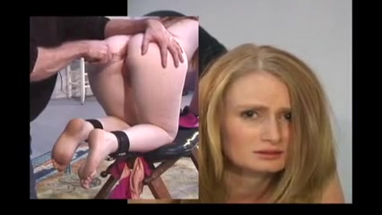 Cherie gets rodded Sexy girls in boots