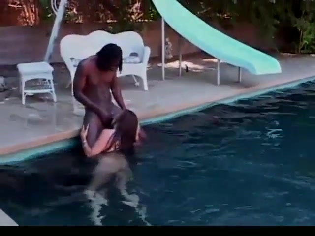 Asian blows black cock poolside The spa adult movie ratings