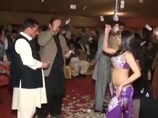 Sexy asian dance-2